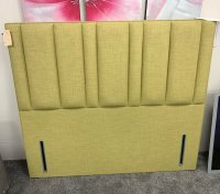 "5'0"" Harriet Headboard"