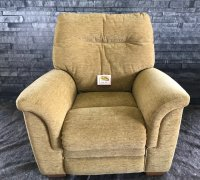 LOT 17 Parker Knoll Hudson Chair
