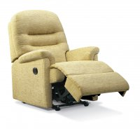 Keswick Small Rechargeable Powered Recliner