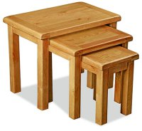 Clumber Nest of Tables