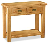 Clumber Console Table