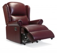 Malvern Royale Rechargeable Powered Recliner