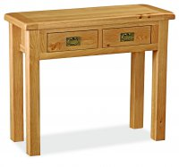 Clumber Dressing Table