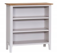 Kendal Small Wide Bookcase