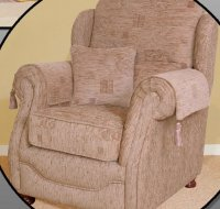 Ideal Richmond Gents Chair