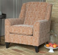 Alstons Lexi Lloyd Accent Chair