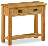 Holbeck Console Table