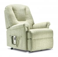 Milburn Standard 1-motor Electric Lift Recliner