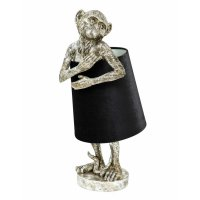 NEW IN....Bashful Monkey Table Lamp