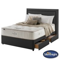 SILENTNIGHT ASTA NATURAL 1400