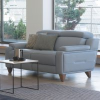 Evolution 1701 2 Seater Sofa Double Power