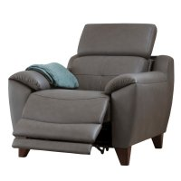 Parker Knoll Evolution 1801 Power Recliner Armchair