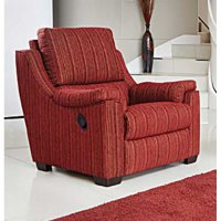 Albany Manual Recliner Chair