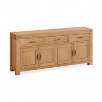 Welbeck Extra Large Sideboard