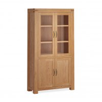 Welbeck Display Cabinet