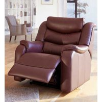 Denver Power Recliner Chair