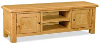 Clumber Extra Large TV Unit