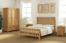 Clumber Bedroom