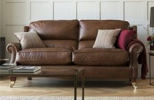 Parker Knoll Oakham in Leather
