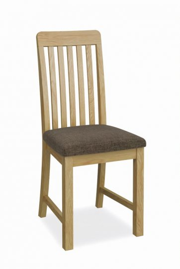 Dukeries Hardwick Dining Chair