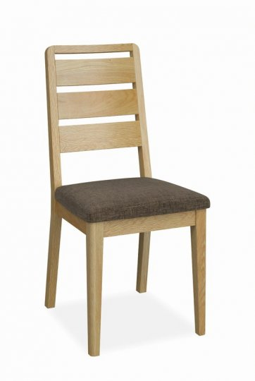 Dukeries Hardwick Ladderback Dining Chair