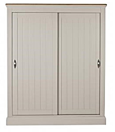 Trinidad Wide Sliding Door Wardrobe Eyres Furniture