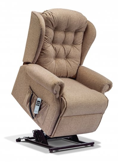 Lynton Royale 2-motor Electric Lift Recliner
