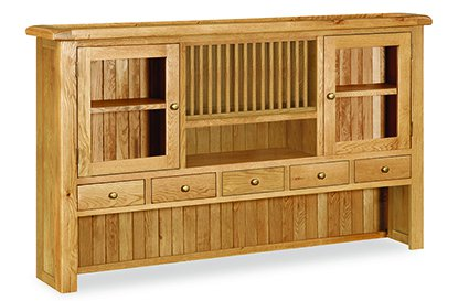 Clumber Extra Large Hutch