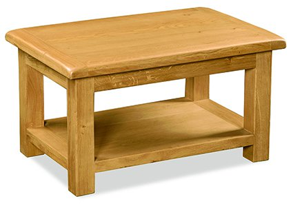 Clumber Coffee Table