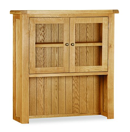 Clumber Small Hutch