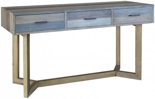 Sorrento Reclaimed Large Console Table