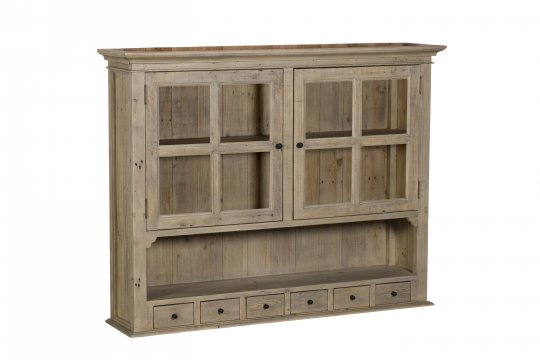 Mustique Wide Dresser Top