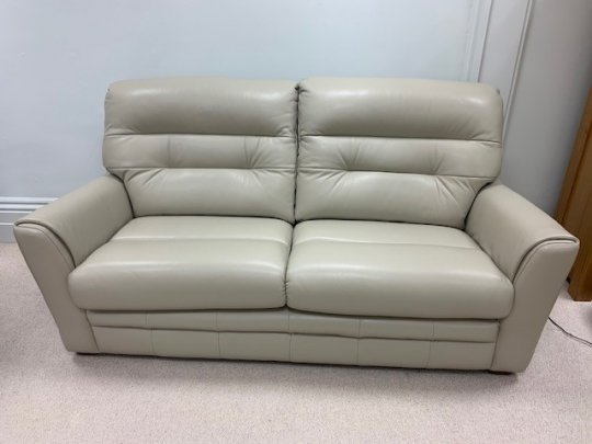 Skye 3 Seater Sofa & Power Recliner Chair