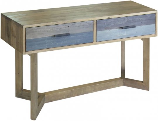 Sorrento Reclaimed Small Console Table