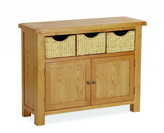 Clumber Sideboard with Baskets