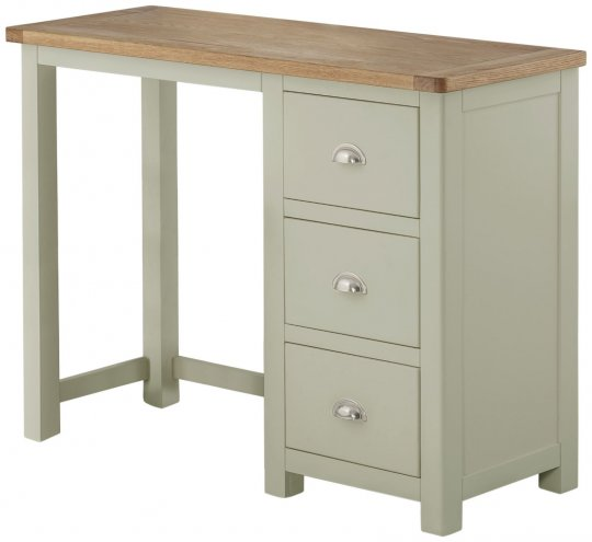 Portland Dressing Table - 5 Colours available