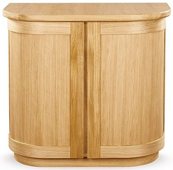 Sorento Narrow Sideboard Eyres Furniture