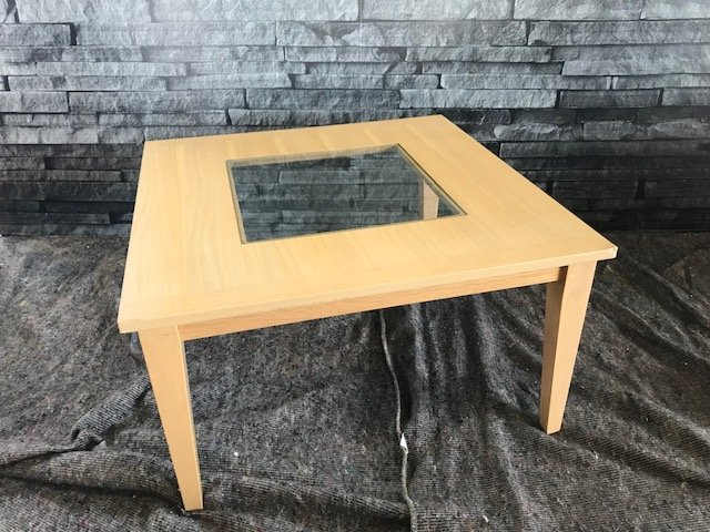 Lot 36 Morris Square Coffee Table Eyres Furniture